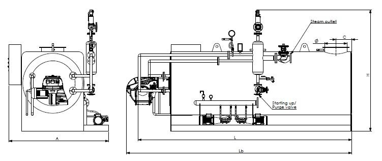 Декантер альфа лаваль принцип работы ядерного реактора Пластины теплообменника Машимпэкс (GEA) LWC 100M Балаково